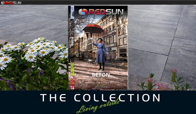 redsun the Collection 2020 nieuw