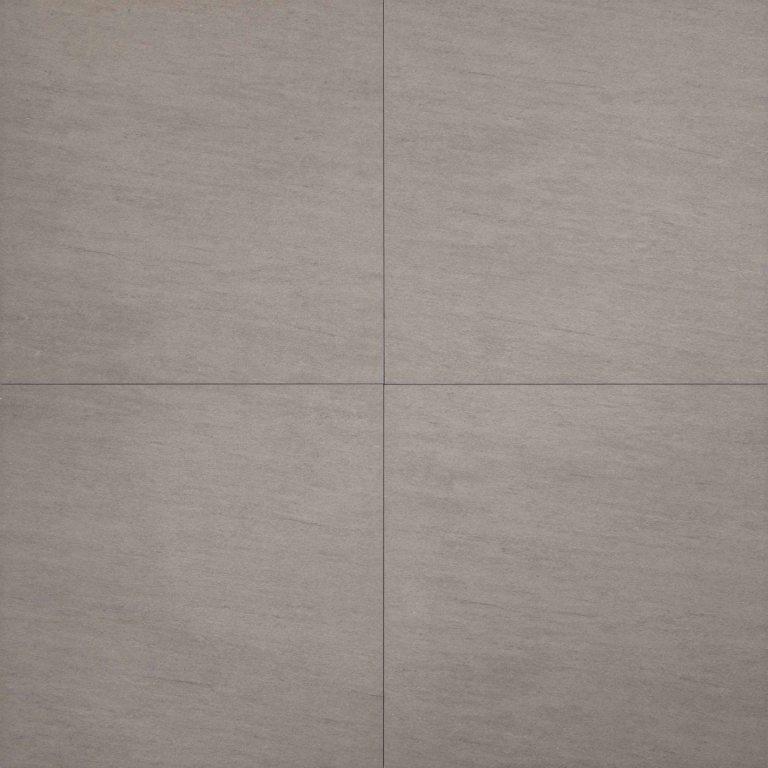 Keramische Vloertegels 60x60.Keramische Tegels Terrastegel Keramiek Ardesia Grigio 60x60 Cm