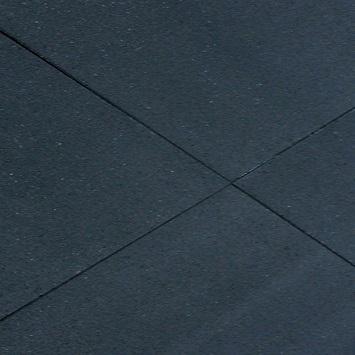 Tegels 50x50 Antraciet.Actie Tegels Bestrating Metro Carre Tuintegel Antraciet