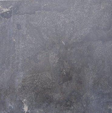 Chinees Hardsteen 60x60.Bestrating Spotted Bluestone Getrommeld
