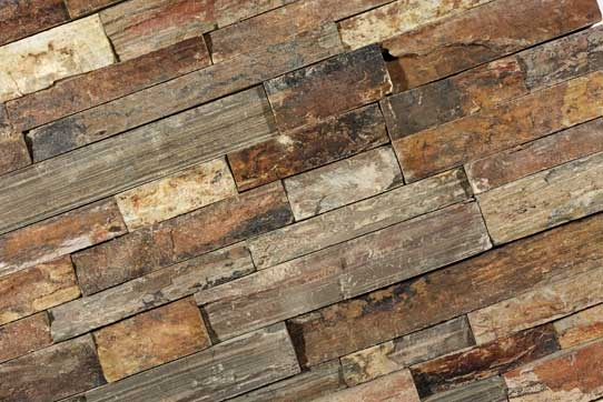 Top Steenstrips: steenstrip rusty slate &GE58